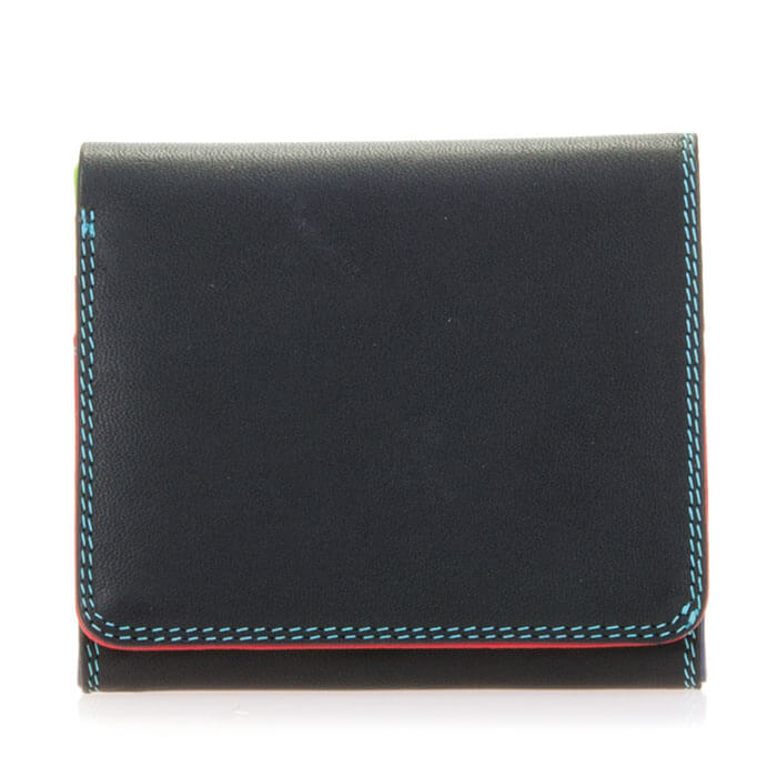 Mywalit Portemonnee Tray Purse Black Pace | Shop Online