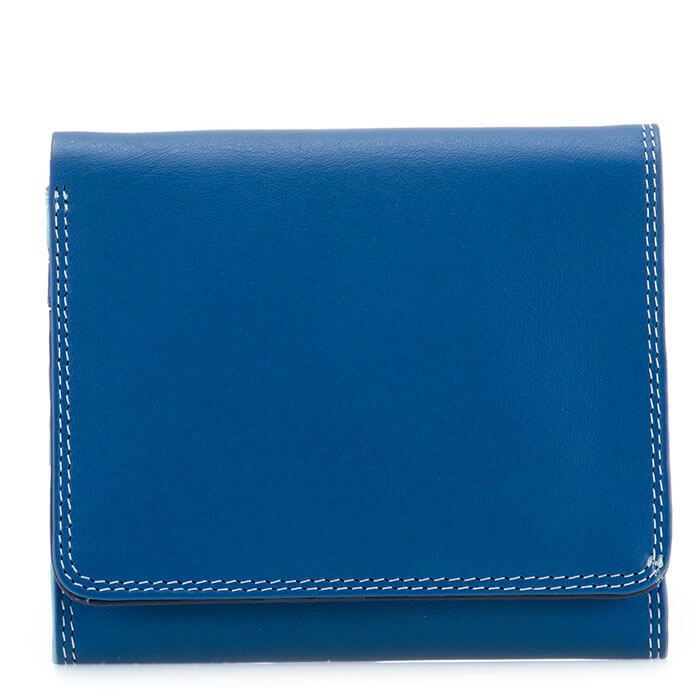 Mywalit Portemonnee Tray Purse Denim | Shop Online