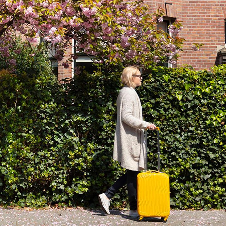 fe0415842c8 Welke handbagage koffer kopen?   Tips voor de geschikte handbagage