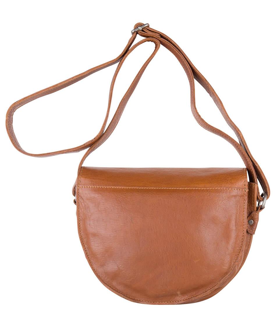 3fcfaa0b3b5 Cowboysbag Crossbody Schoudertas Cooper Juicy Tan   Shop Online