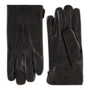 Laimböck Heren Handschoenen Edinburgh Zwart Maat 9