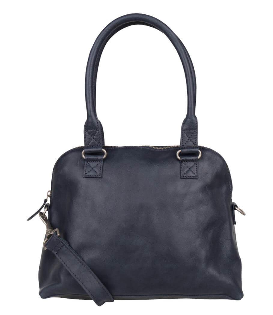 f7ae650565c De Carfin Bag is een stijlvolle damestas van het merk Cowboysbag. Het leer  van de tas voelt super aan en heeft een stoere uitstraling, daarnaast is de  tas ...