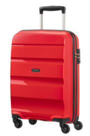 American Tourister Handbagage Koffer Bon Air Spinner S Strict Magma Red