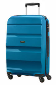 American Tourister Koffer Bon Air Spinner M Seaport Blue