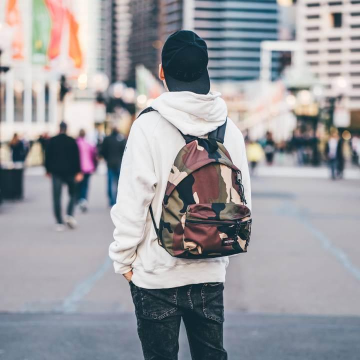 a4a8fcc3a8b Back to school: het vinden van de geschikte schooltas