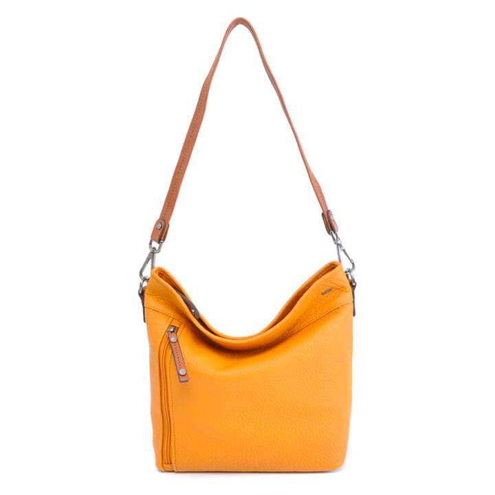11259babc34 Berba Schoudertas/Shopper M Chamonix Oker Geel | Shop Online
