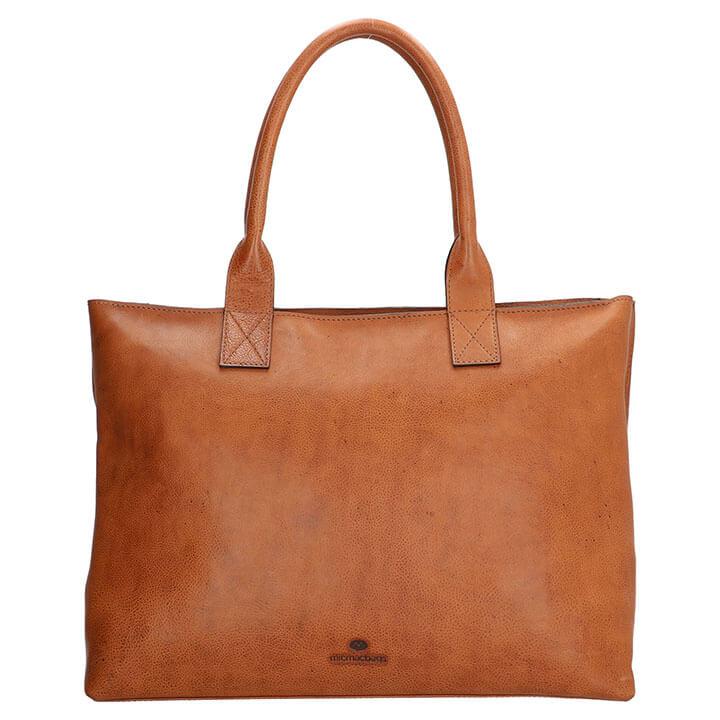 Micmacbags Handtas L Discover Bruin | Shop Online