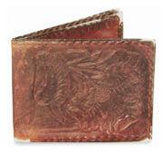 Mighty Wallet Billfold Portemonnee My Old Wallet