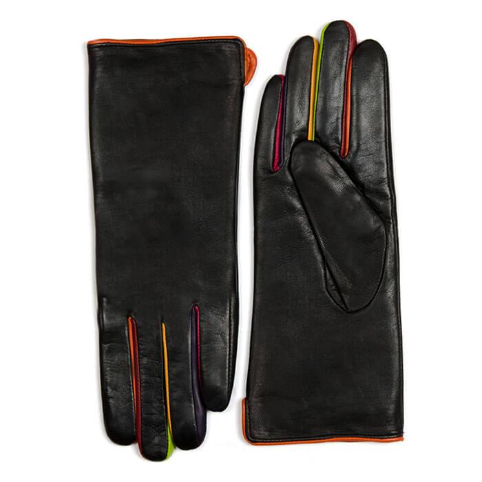 Mywalit Dames Handschoenen Black Pace Maat 7