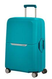 Samsonite Magnum Spinner Koffer 69 Caribbean Blue