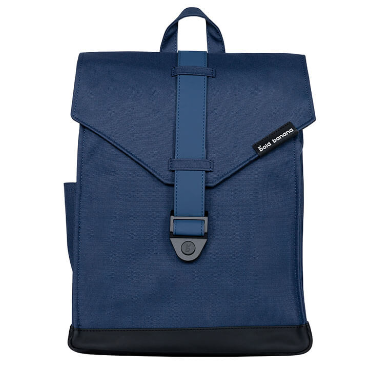 Bold Banana Original Backpack Rugzak 15.6'' Bubbling Blue