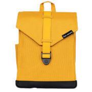 "Bold Banana Envelope Backpack Rugzak 15.6"" Yeller Yellow"