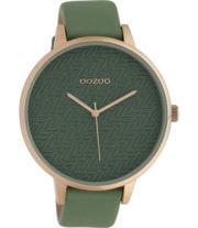 OOZOO Timepieces Horloge Lilypad | C10407