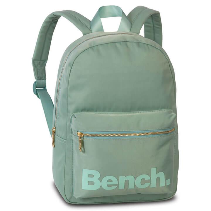 Bench Original Backpack Rugzak Mint Groen