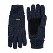 Laimböck Heren Handschoenen Nebra Navy – One Size Fits All