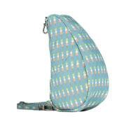 Healthy Back Bag Textured Nylon Large Baglett Dango