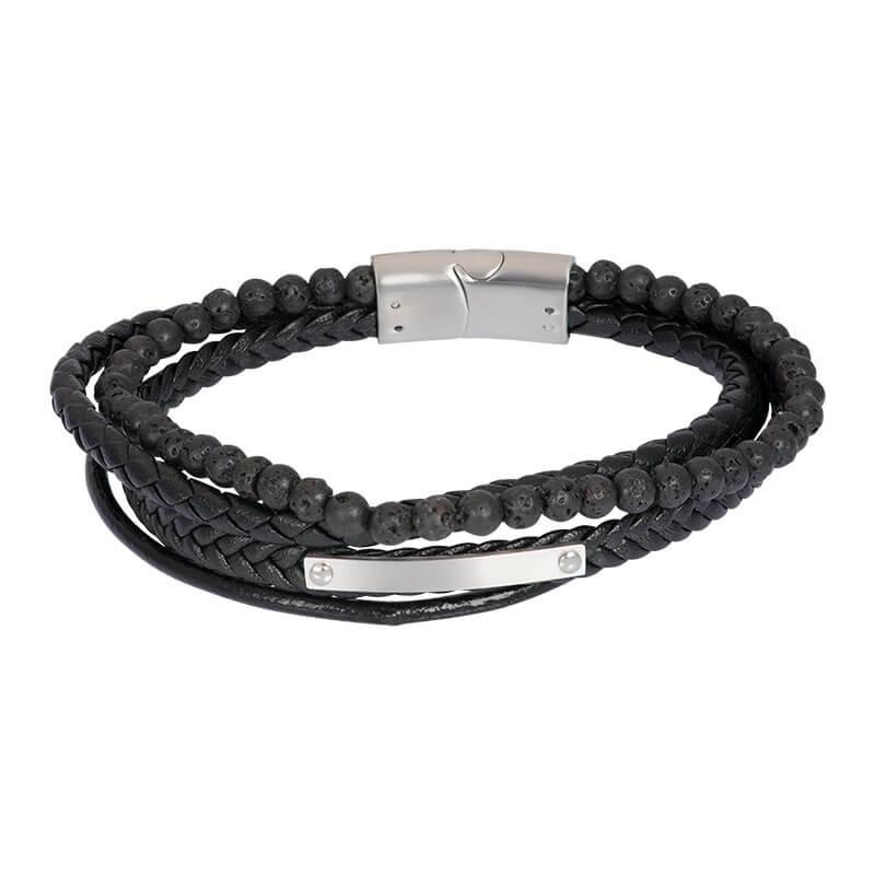 armband voor mannen