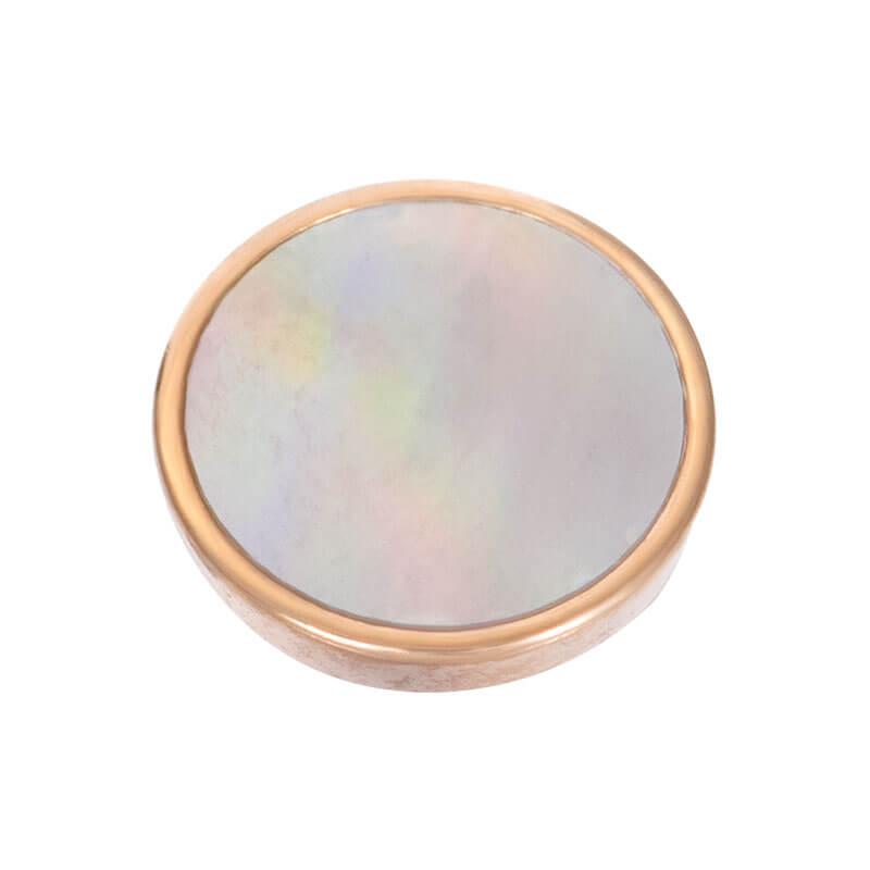 ixxxi pink shell