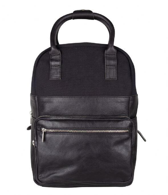 Cowboysbag Rugzak Backpack Rocket 13'' Zwart