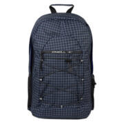 O'Neill Rugzak Boarder Plus Backpack Blue AOP With White
