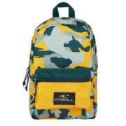 O'Neill Rugzak Coastline Mini Backpack Green AOP