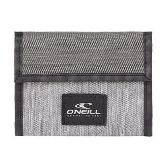 O'Neill Wallet Portemonnee Mid Grey Melee