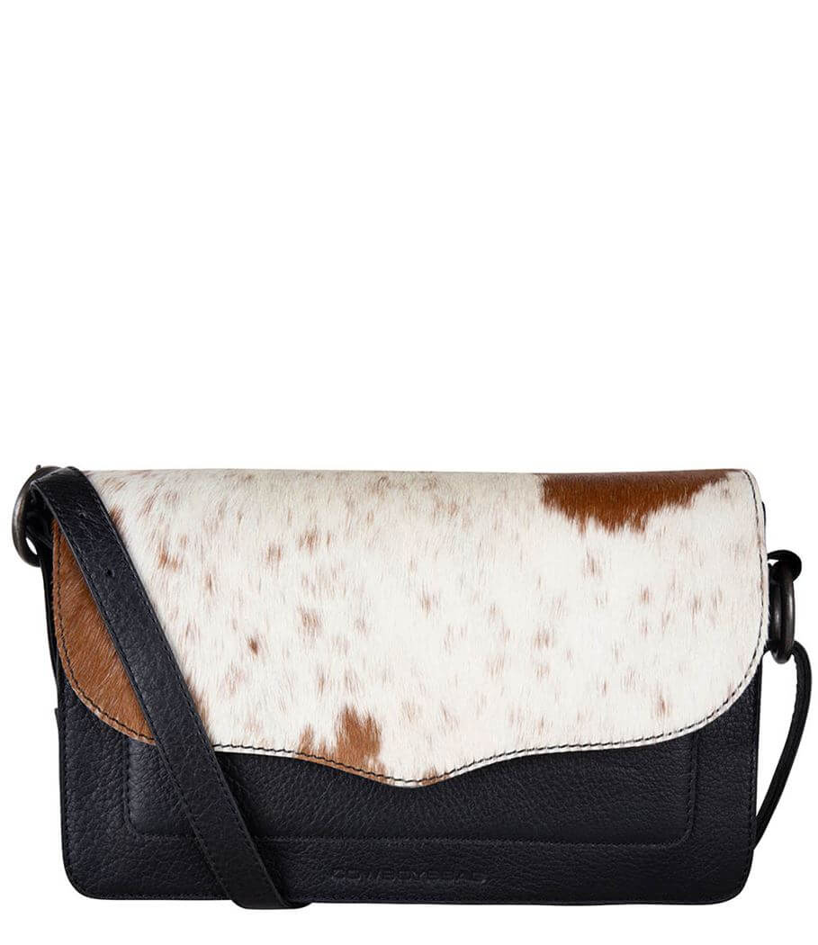 Cowboysbag Crossbody Schoudertas Bag Onida Multi Color