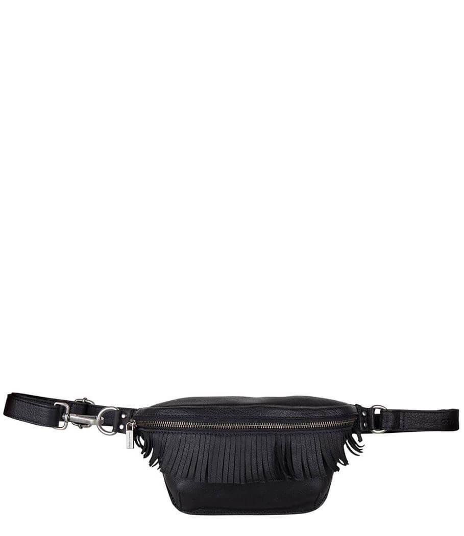 Cowboysbag Fanny Pack Dumas Heuptas Black