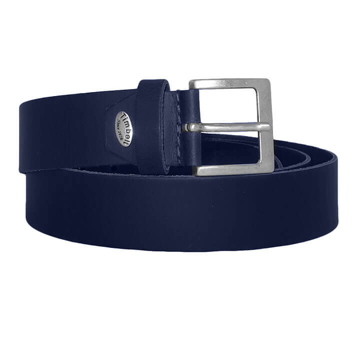 Timbelt Riem Extra Lang Donker Blauw | 135 cm | XXL