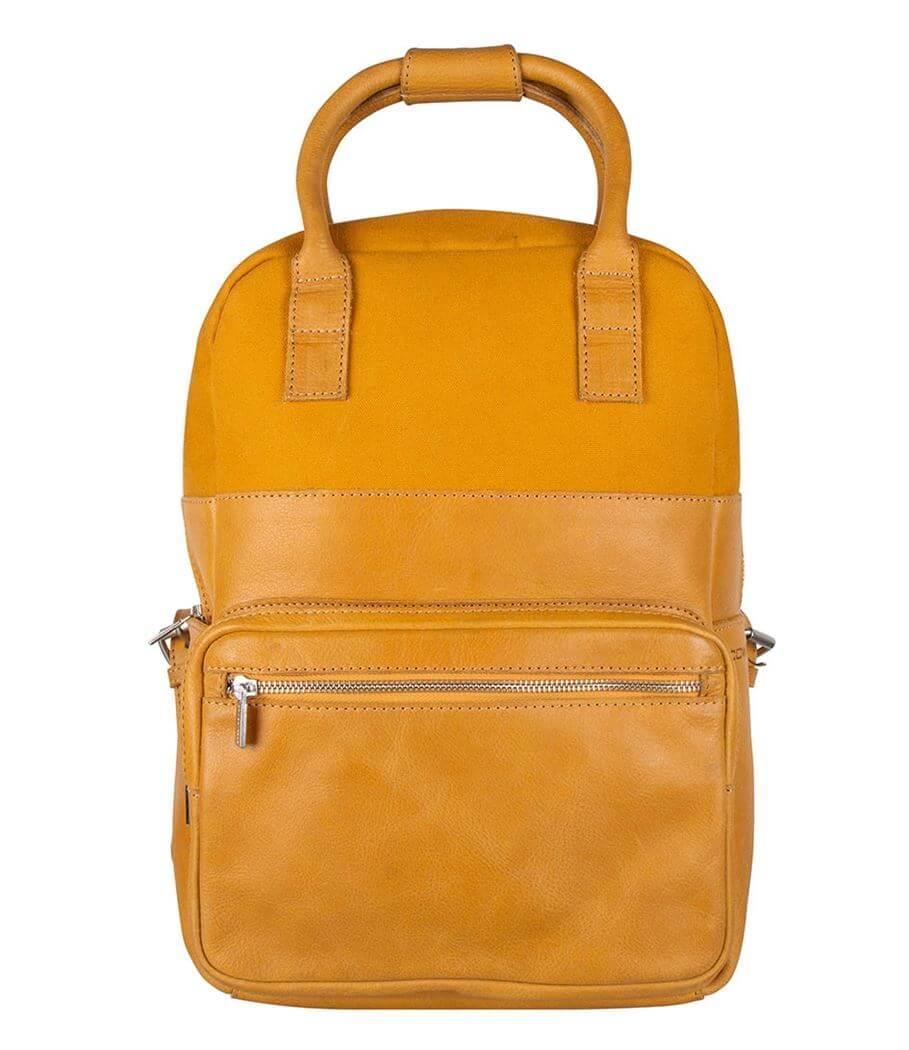Cowboysbag Rugzak Backpack Rocket 13'' Amber