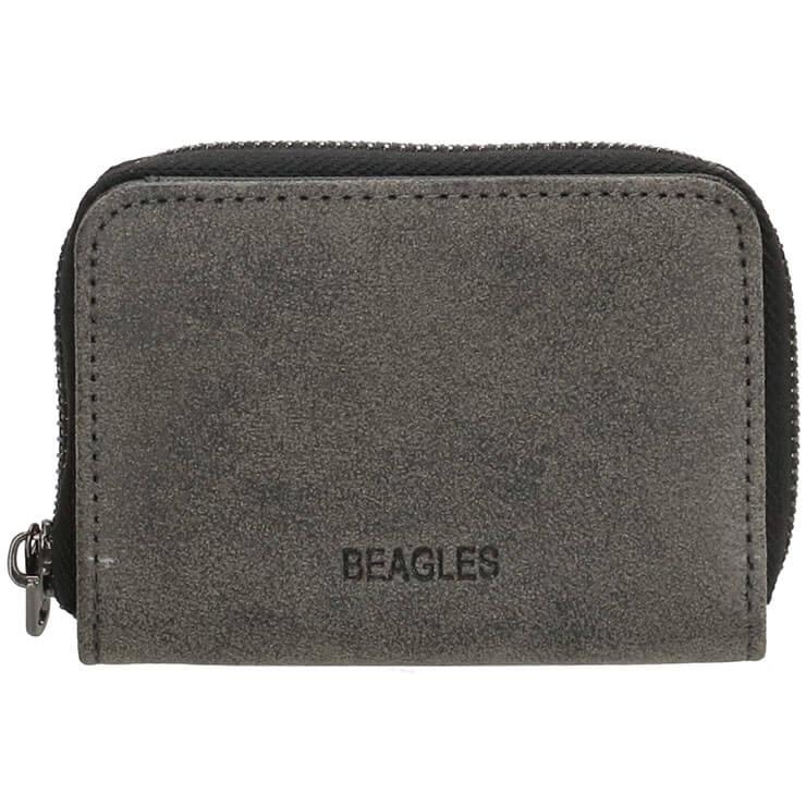 Beagles Compacte Portemonnee Meanos Zwart