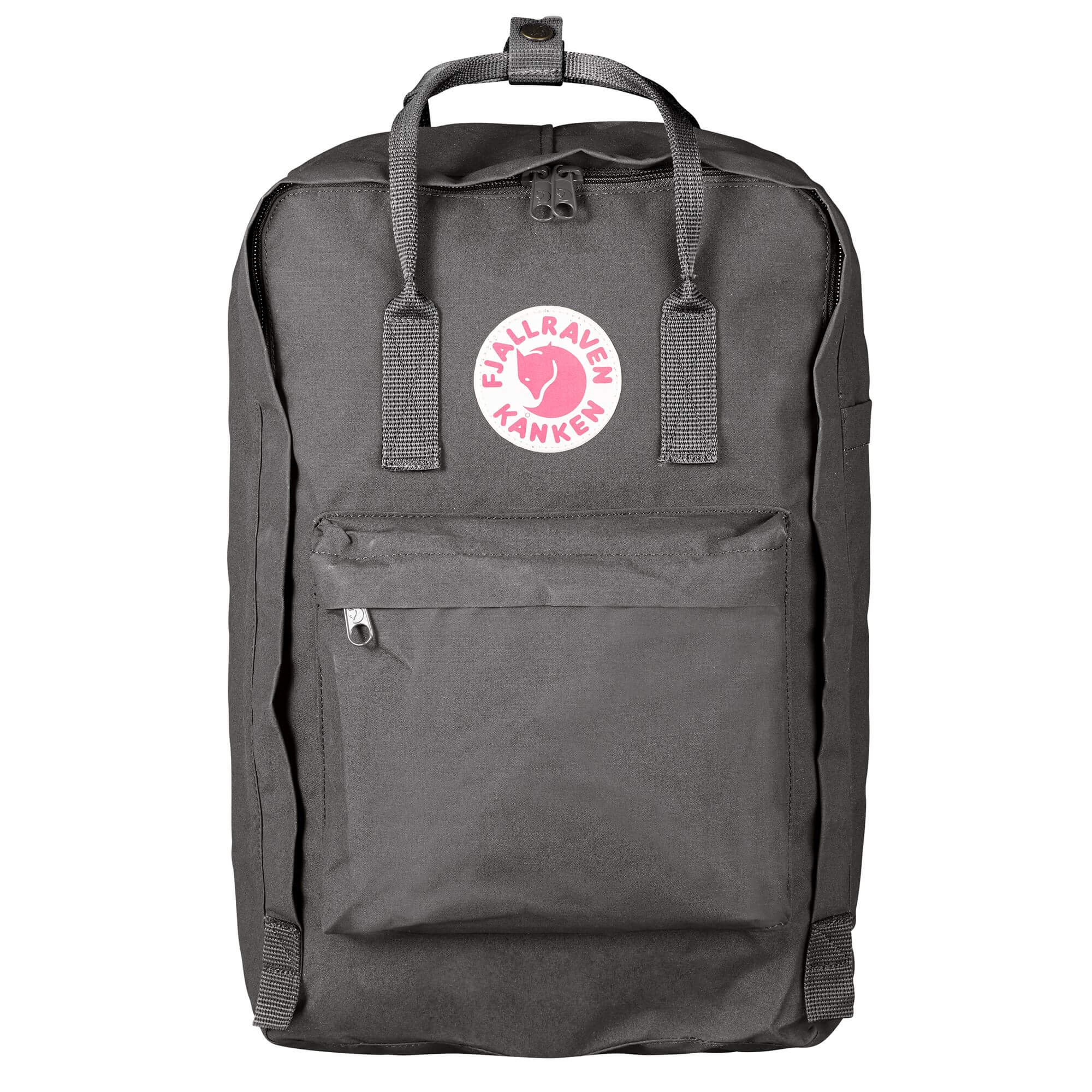 Fjällräven Kånken Laptop 17'' Rugzak Super Grey