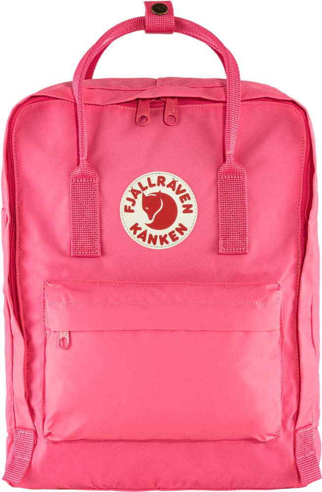 Fjällräven Kånken Rugzak Flamingo Pink