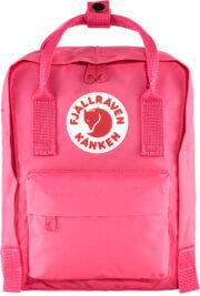 Fjällräven Kånken Mini Rugzak Flamingo Pink