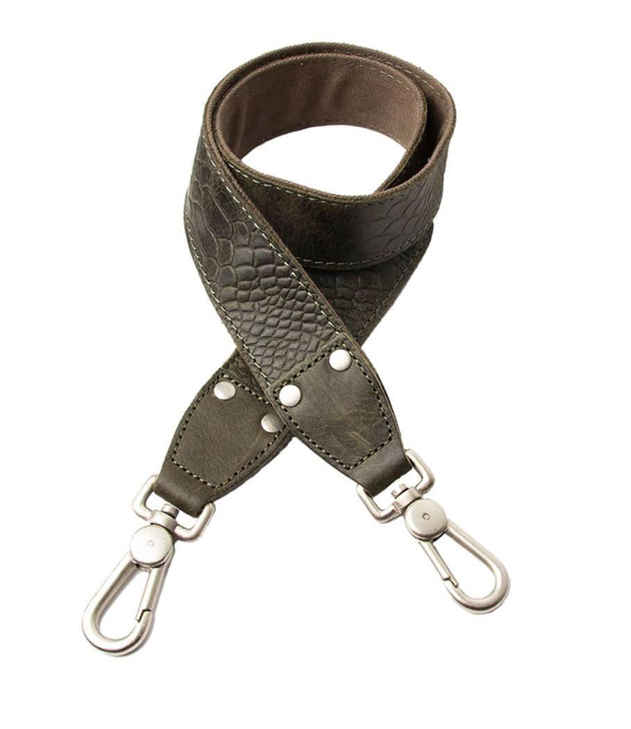 Cowboysbag Shoulder Strap Bob X Bobbie Bodt Snake