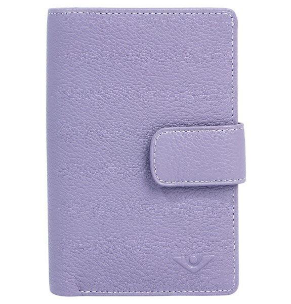 Voi Dames Portemonnee RFID Elinor Violet