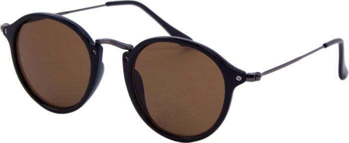 Az Eyewear Icons Zonnebril Zwart   Polarized