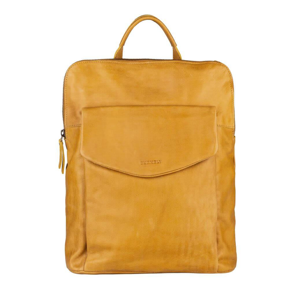 Burkely Backpack Crossover Just Jackie Geel