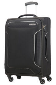 American Tourister Koffer Holiday Heat Spinner 67 Black