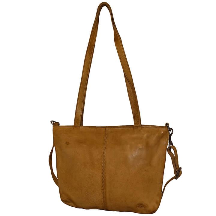 Bear Design Shopper/Schoudertas Lola Taupe