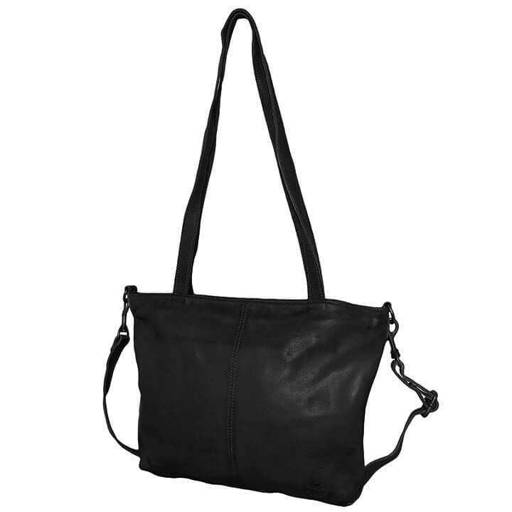 Bear Design Shopper/Schoudertas Lola Zwart