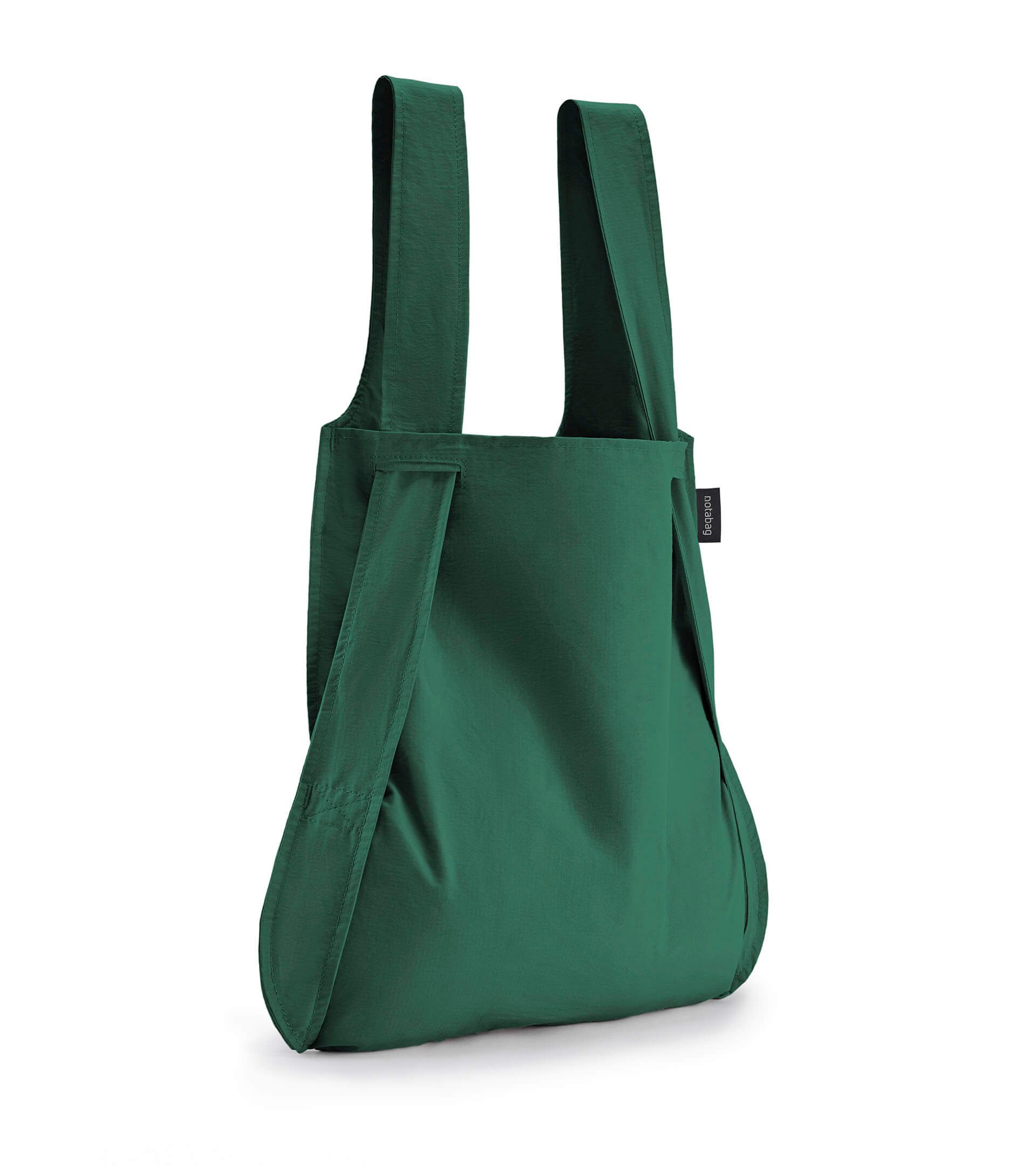 Notabag Rugzak / Shopper Forest Green