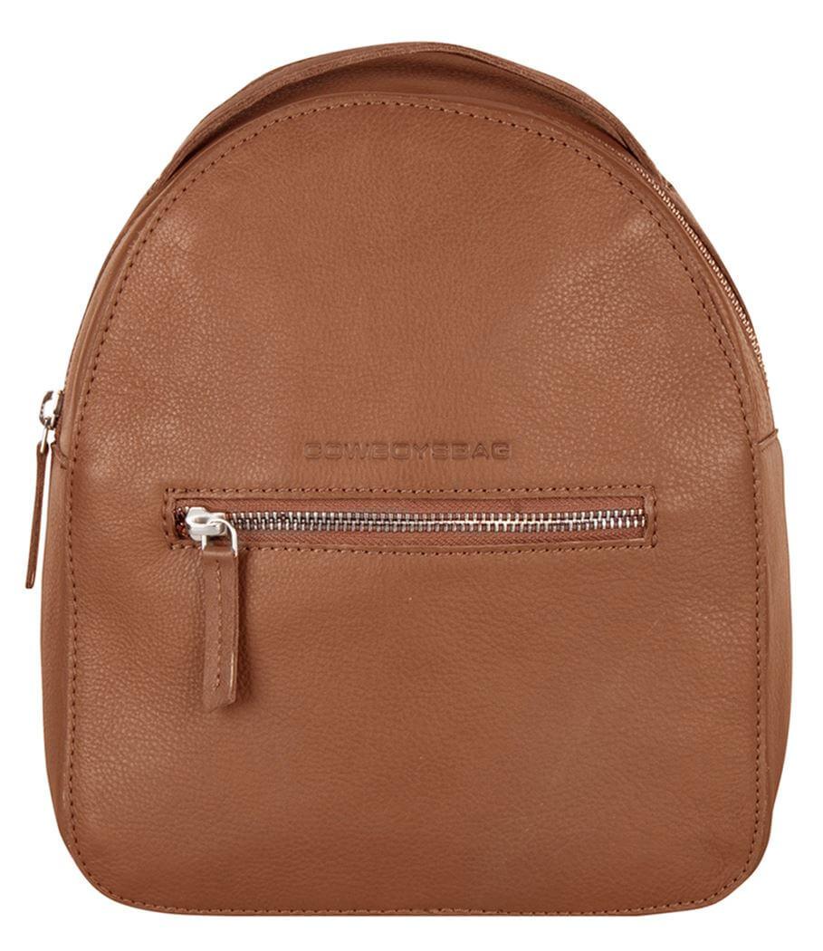 Cowboysbag Rugzak Backpack Gail Brique