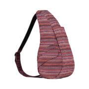 Healthy Back Bag S Azteca Red