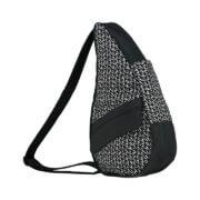 Healthy Back Bag S Jagged Plaid