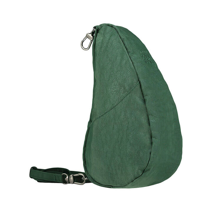 Healthy Back Bag Textured Nylon Large Baglett Spruce