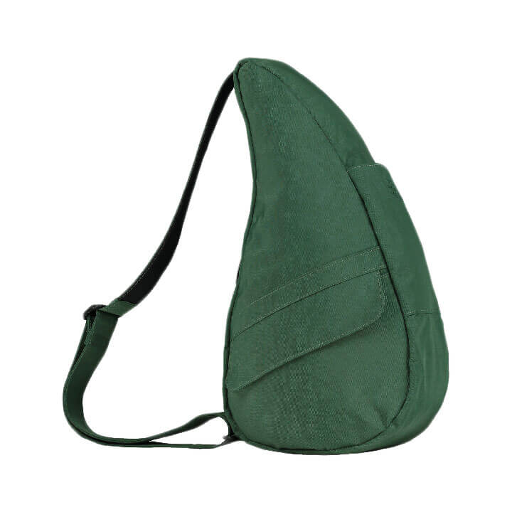 Healthy Back Bag Textured Nylon S Spruce
