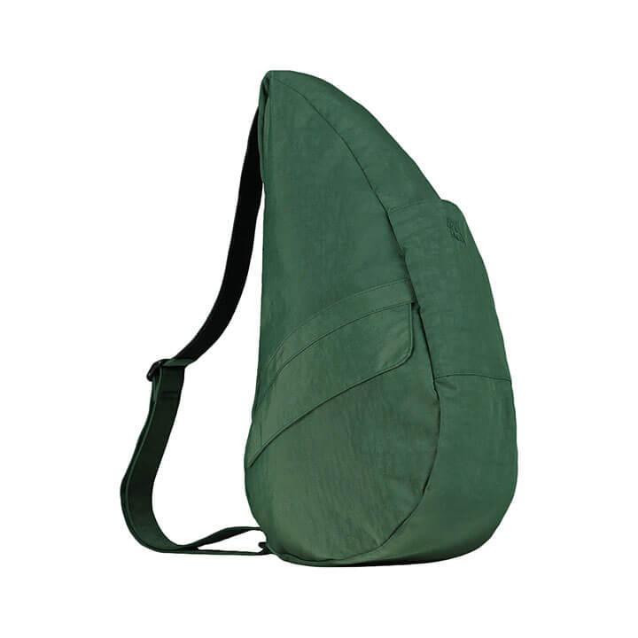 Healthy Back Bag Textured Nylon M Spruce