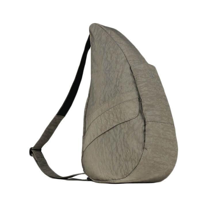Healthy Back Bag Textured Nylon M Truffle