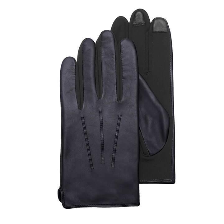 Otto Kessler Heren Touchscreen Handschoenen Miles Mysterioso
